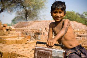 radio, broadcast, trans world radio, audio, asia, boy, child