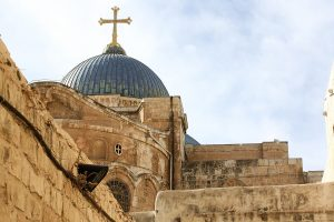 pixabay Jerusalem basilica of the sepulchre
