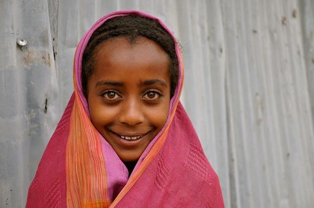 Ethiopia Pixabay